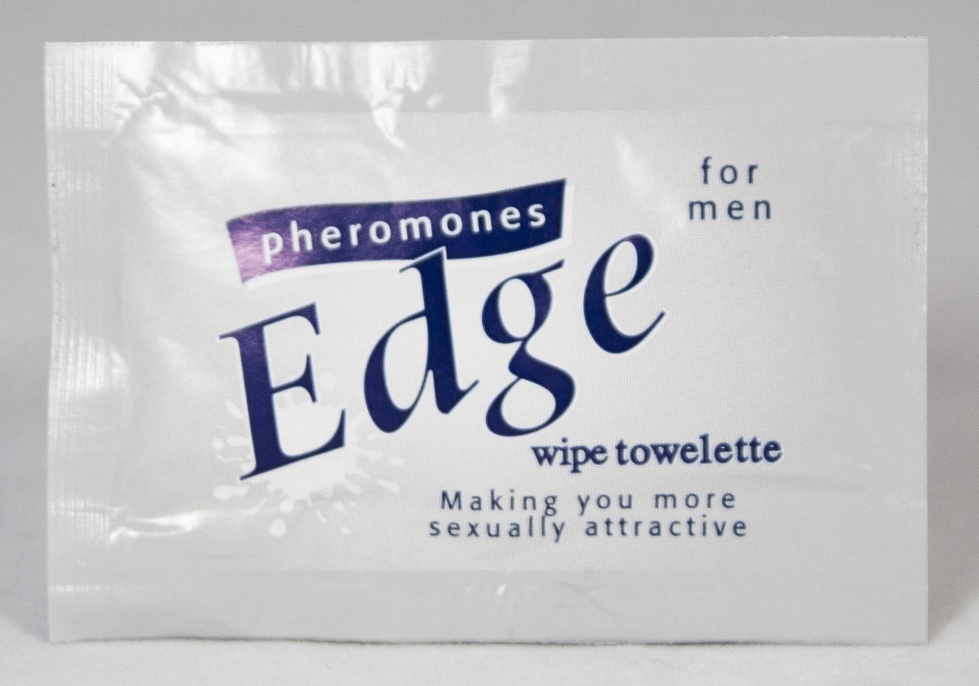 Image of Edge Wipes for Men (7-pack)
