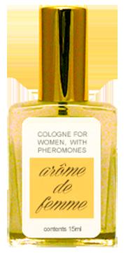 LOW-LEVEL Arome De Femme