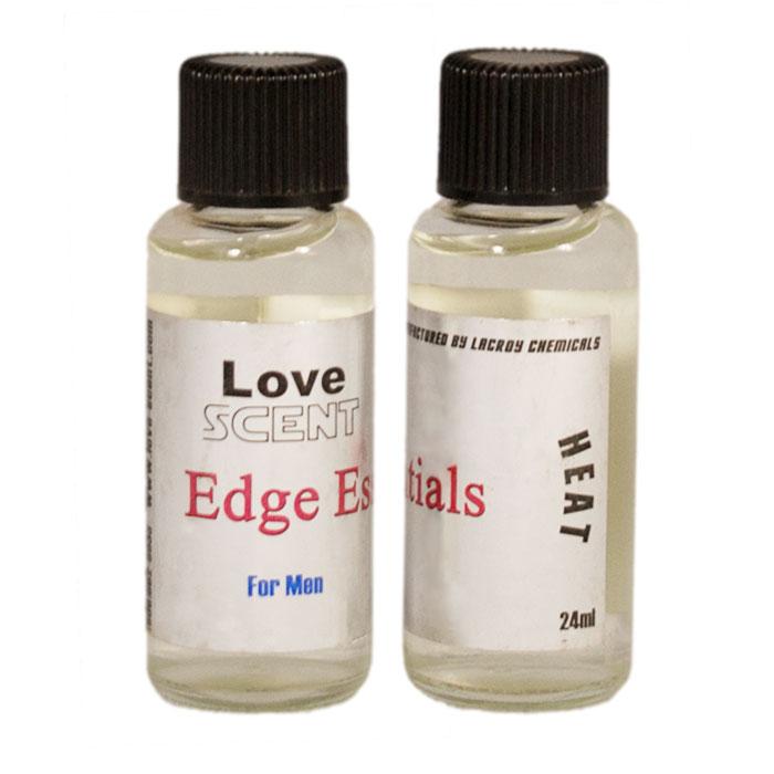 Edge Essentials for Men Heat