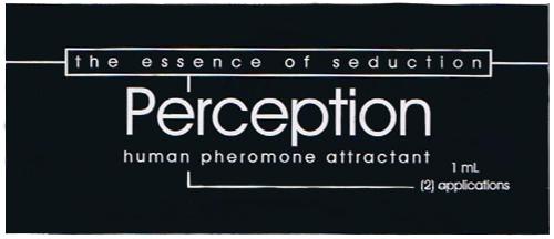Perception Pheromone Gel Packs