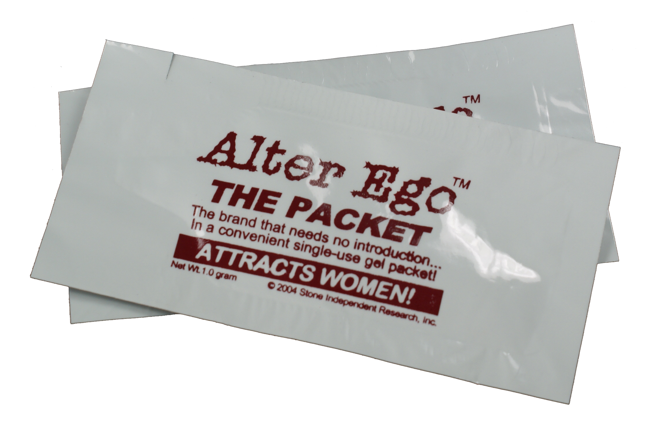 Love Scent coupon: Alter Ego Gel Packs for Men (7-pack)