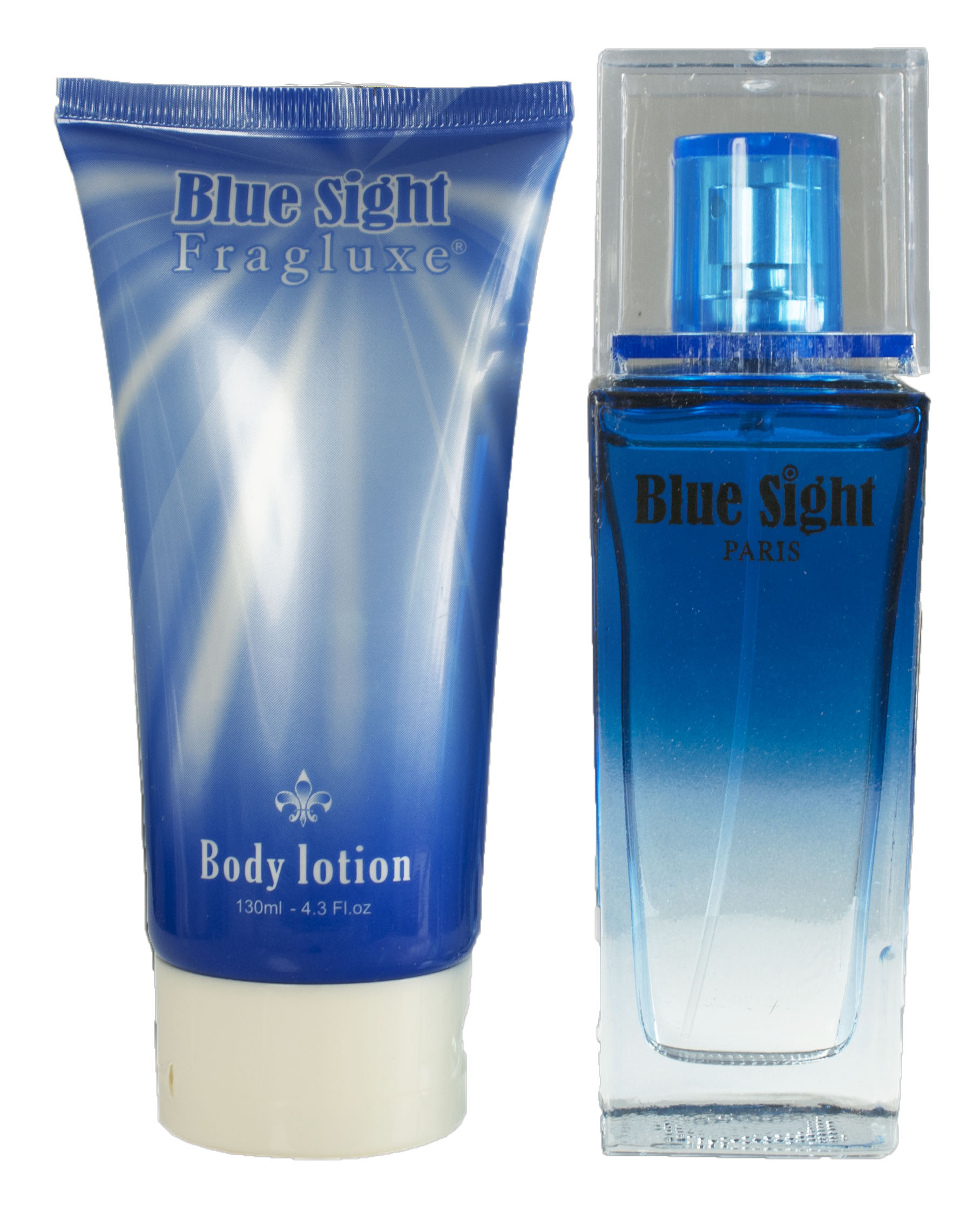 Love Scent coupon: Blue Sight Gift Set
