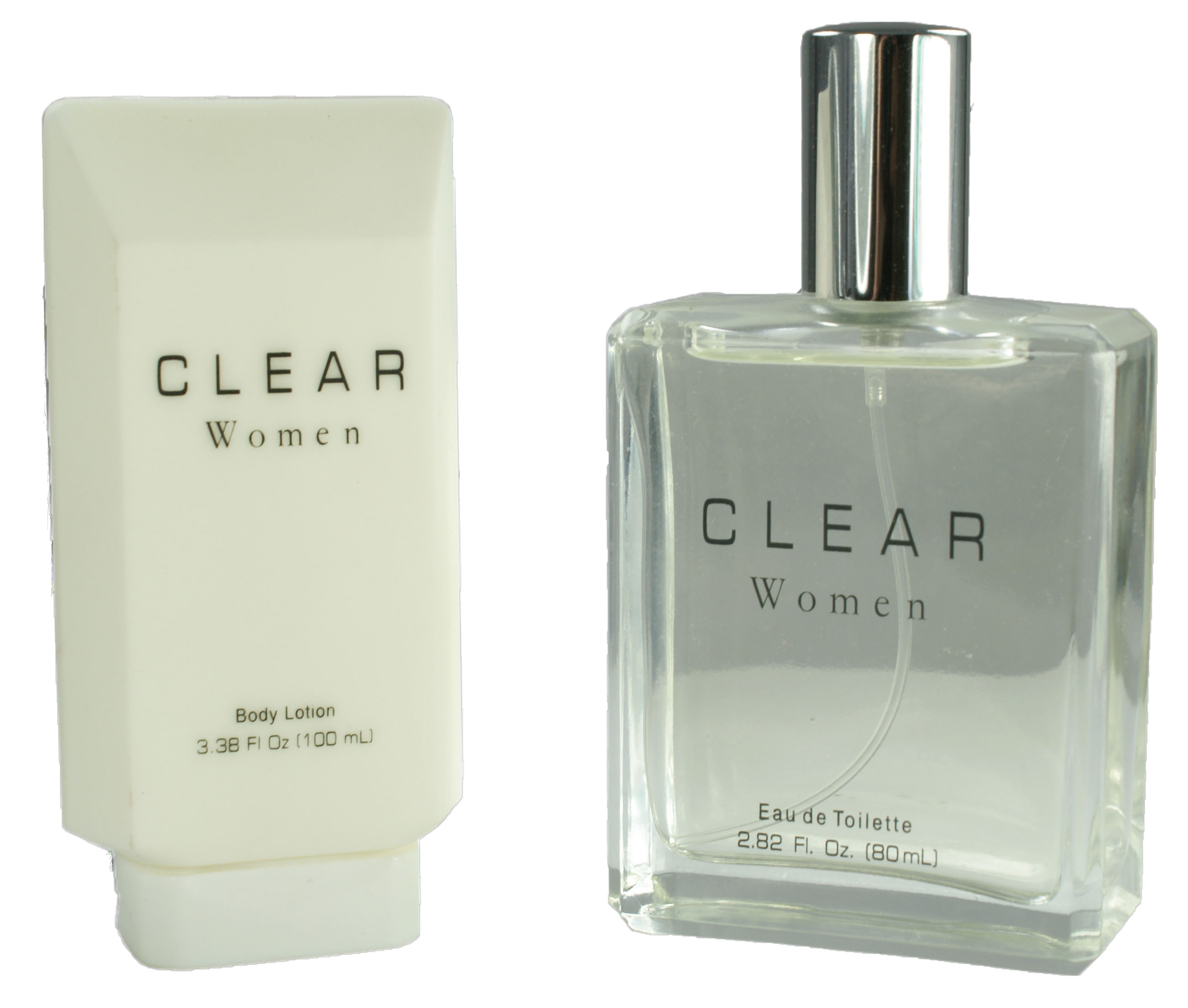 Love Scent coupon: Clear Women Gift Set