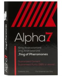 Alpha 7 Unscented Mini