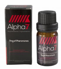 Alpha 7 Unscented Pheromones