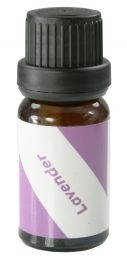 Lavender 100% Pure Essential Oil - Undiluted Therapeutic Grade - 10 ML