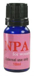 New Pheromone Additive for Women