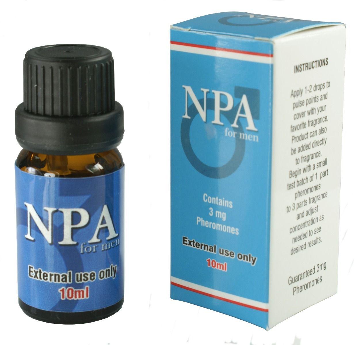 New Pheromone Additive for Men
