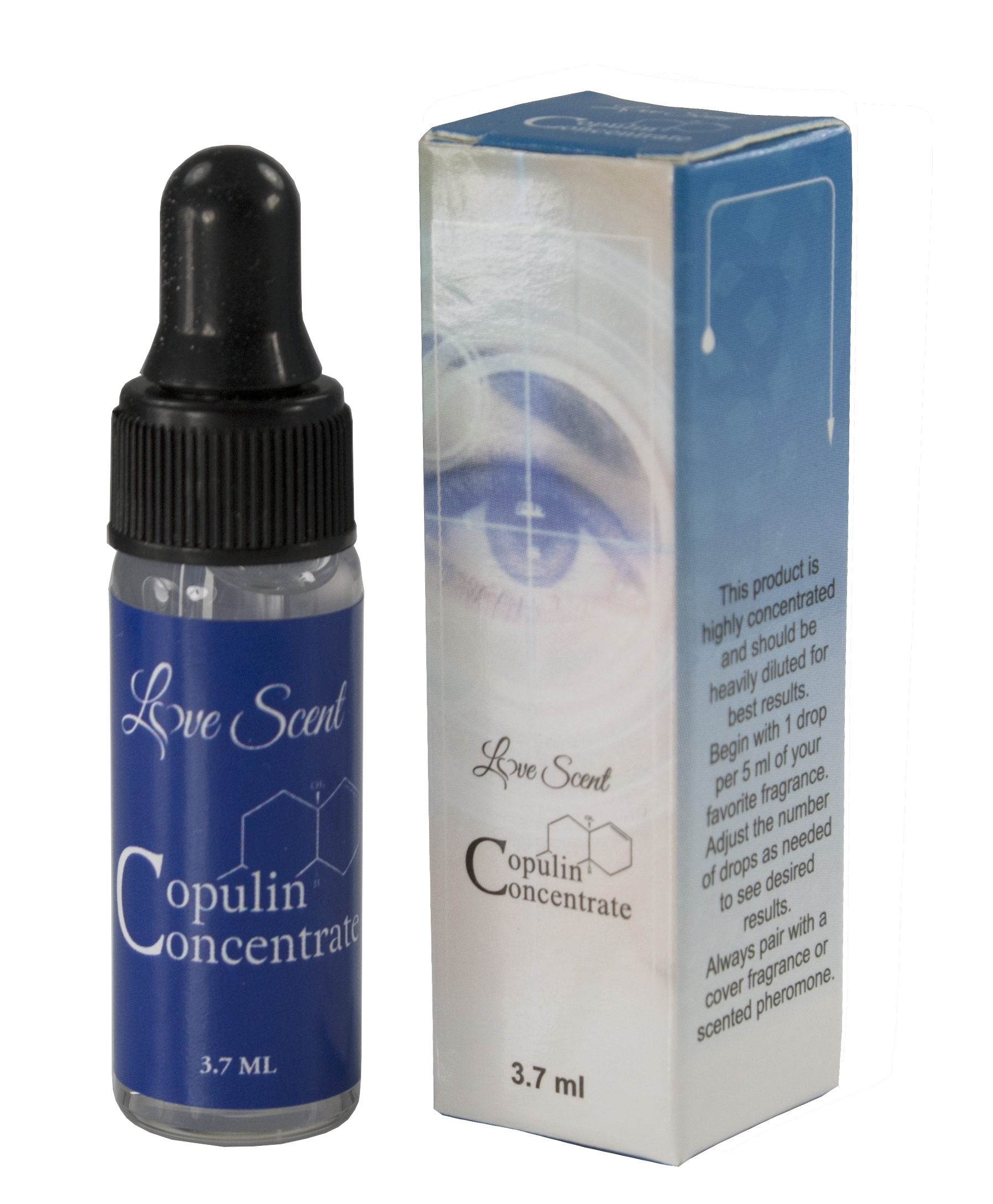 Love Scent coupon: Love Scent Copulin Concentrate