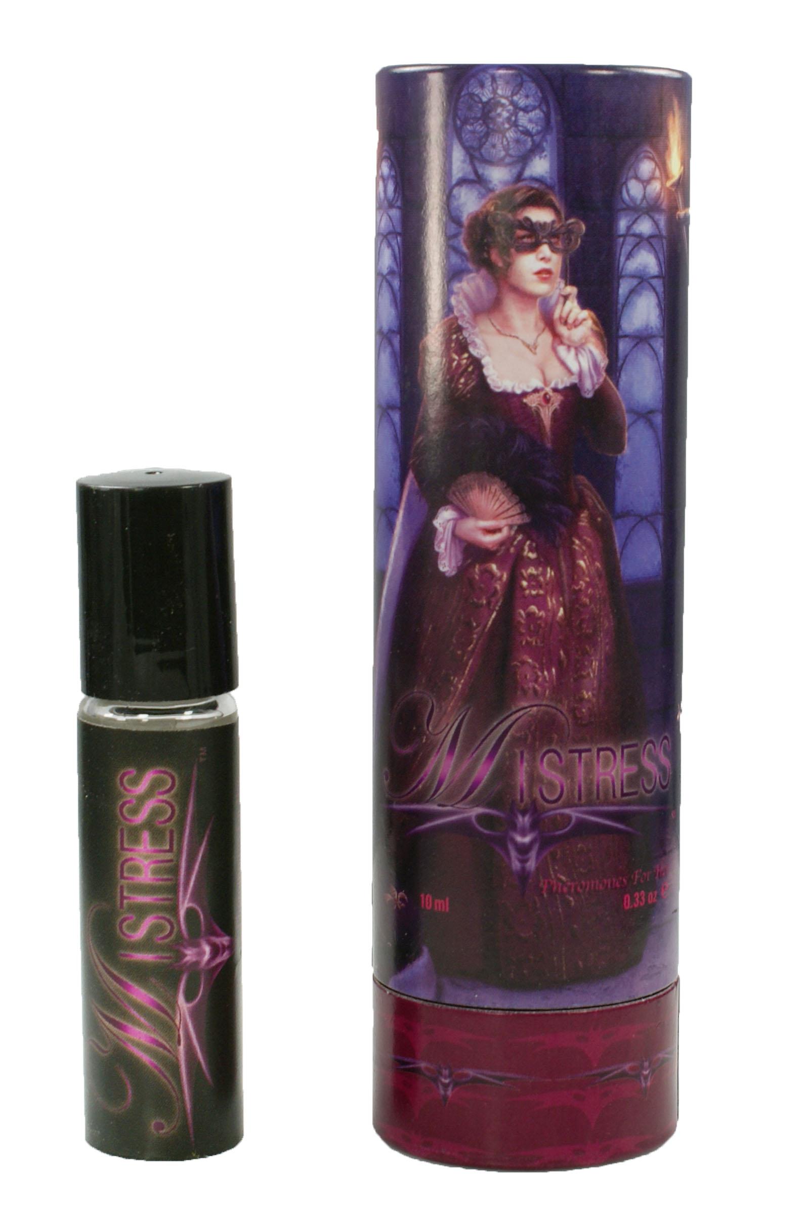 Love Scent coupon: Mistress Pheromones for Women
