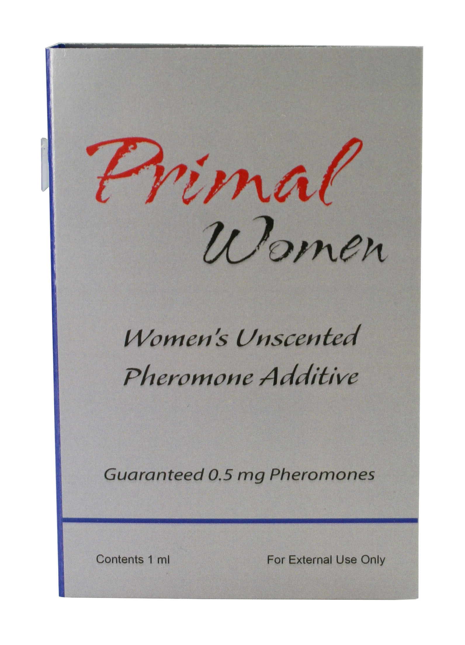 Love Scent coupon: Primal Women Mini
