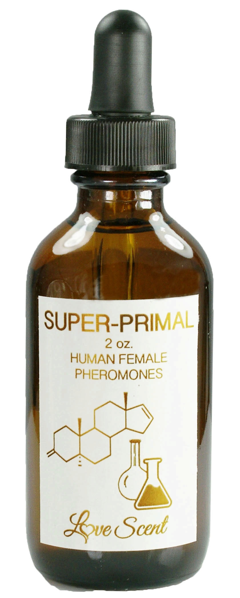 Love Scent coupon: Super Primal for Her