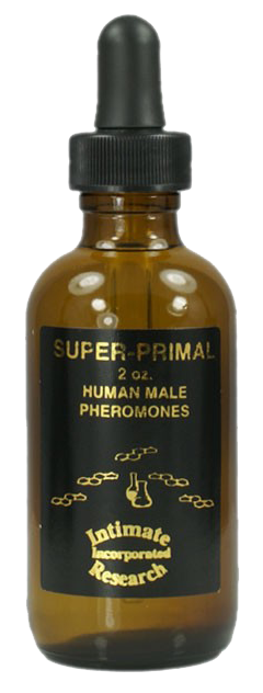 Love Scent coupon: Super Primal for Him